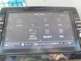 純正メモリーナビMM319D-LM