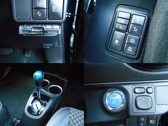 便利なETCや運転席にはシートヒーターなど嬉しい装備も充実です★