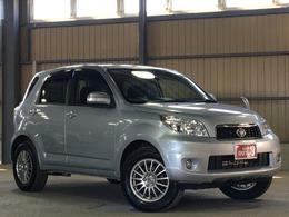 トヨタ ラッシュ 1.5 G 4WD 寒冷地仕様 夏冬タイヤ ナビ エンスタ ETC