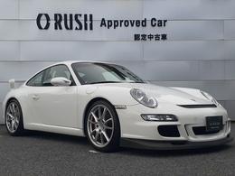ポルシェ 911 GT3 クラブスポーツ スポクロ ロールバ D車