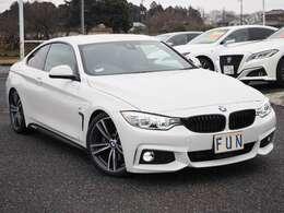 BMW M Performanceブラックキドニーグリル