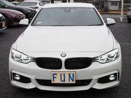 「BMW 4シリーズ クーペ」の特別仕様車「BMW 420iクーペ Mスポーツ Style Edge(スタイルエッジ)」★70台限定★