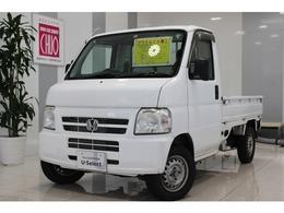 ホンダ アクティトラック 660 アタック 4WD 4WD