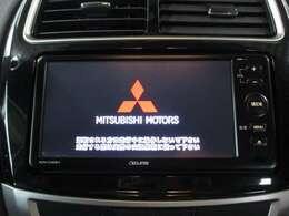 純正オプション SDナビゲーション ワンセグTV/CD再生対応