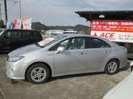 カーセンサーネットをご覧いただき有難う御座います。エースカーサービスはお手頃な価格のお車を厳選して集めました。ごゆっくりご覧くださいませ!!ご購入後も安心の保証付き販売です。