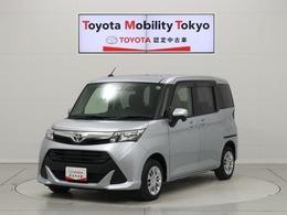 トヨタ タンク 1.0 G スマアシ3・両側電動・ドラレコ・スマート