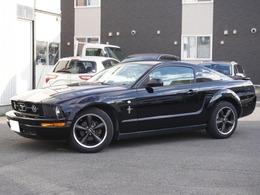 フォード マスタング V6 クーペ プレミアム ナビ フルセグTV ETC