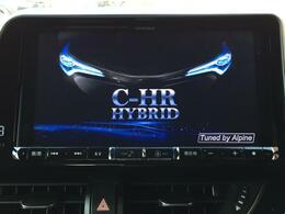【アルパイン9型ナビ(X9Z)】CD/DVD/Bluetooth/フルセグTV/音楽録音機能/バックカメラ