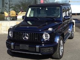 メルセデスAMG Gクラス G63 4WD AMGレザーエクスクルーシブ