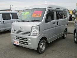 マツダ スクラム バン 660 4WD