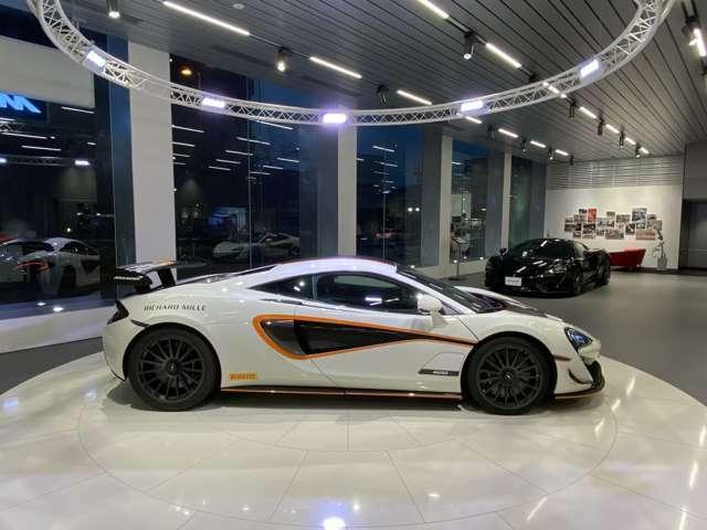 サプライアー&GT4デカールステッカー