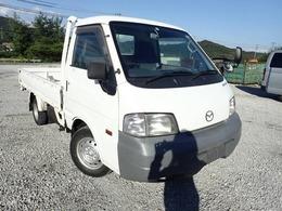 マツダ ボンゴトラック 1.8 DX ワイドロー ETC 1000kg ダブルタイヤ
