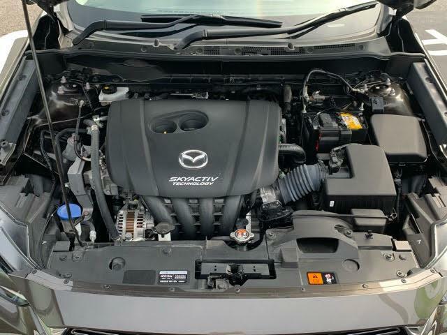 スカイアクティブの2?エンジンは パワー&低燃費の高バランス型 を追求したセッティングになっており、走りと低燃費を両立したエンジンです。