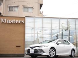 トヨタ カムリ 2.5 G Tセーフティセンス ETC TVキャンセラー