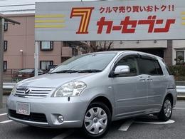 トヨタ ラウム 1.5 1オーナー 電動スライドドア HDDナビ
