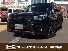 スバル フォレスター の中古車 2.0 エックスブレイク 4WD 奈良県奈良市 300.8万円