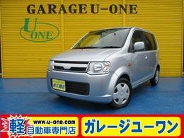 三菱 eKワゴン 660 M キーレス CD