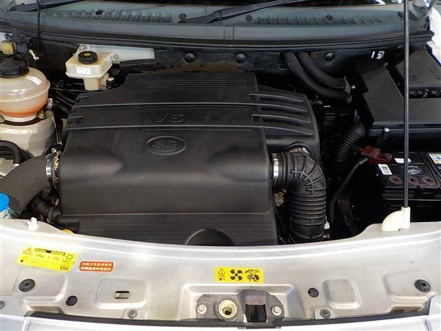 エンジンは2500ccです!