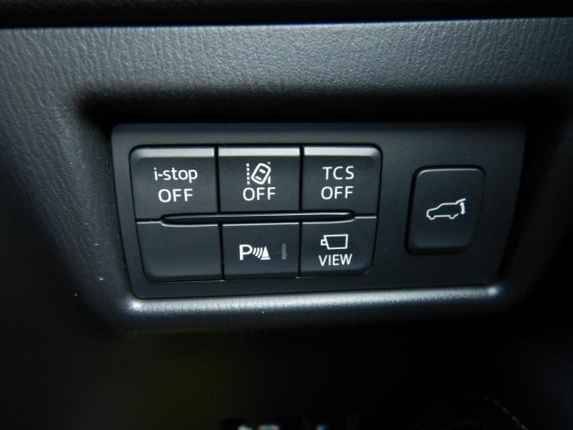 環境と燃費にやさしいアイストップに安全な走行をサポートする横滑り防止機能・SBS&SCBS・BSM・レーンキープアシスト&車線逸脱警報装置・パワーゲートなどなど装備充実☆