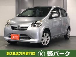 ダイハツ ミライース 660 L 純正オーディオ キーレス エコアイドル