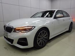 BMW 3シリーズ 320d xドライブ Mスポーツ ディーゼルターボ 4WD コンフォートパッケージ 正規認定中古車