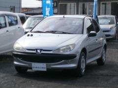 プジョー 206 の中古車 XT プレミアム 群馬県太田市 18.0万円