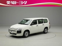 トヨタ サクシードバン 1.5 U TSSETC付