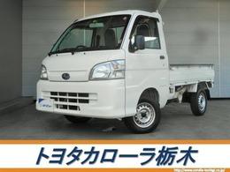 スバル サンバートラック 660 TB 三方開 4WD マニュアルエアコン・パワステ・4WD