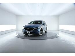 マツダ CX-5 2.2 XD エクスクルーシブ モード ディーゼルターボ 4WD BOSE 360° SCBS マツコネ シートエアコン