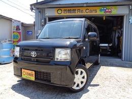 トヨタ ピクシススペース 660 L ワンオーナー車・エコアイドル・ナビTV付き