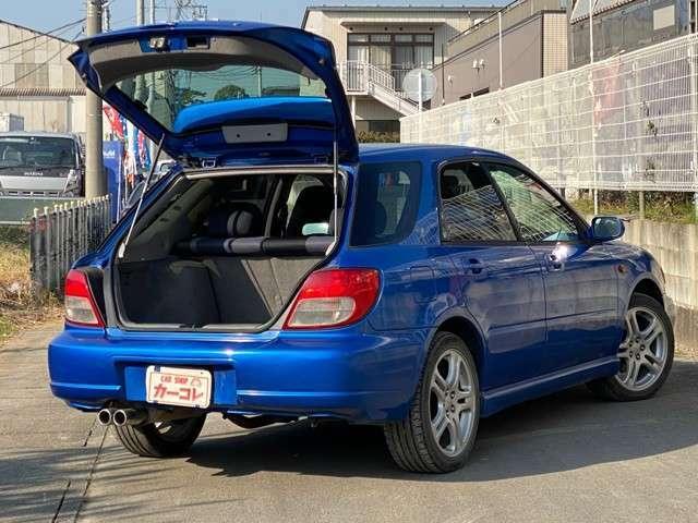 Aプラン画像:平成13年式 スバル インプレッサスポーツワゴン 入庫しました。 株式会社カーコレは【Total Car Life Support】をご提供してまいります。http://www.carkore.jp/