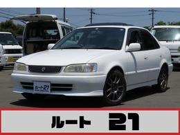 トヨタ カローラ 1.6 GT 6速MT 社外アルミ キーレス サンルーフ