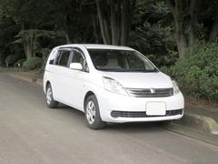 トヨタ アイシス の中古車 1.8 L 埼玉県上尾市 14.9万円