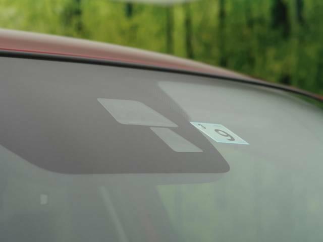 【スマート・シティ・ブレーキ・サポート】時速4~30kmでの前方車両との衝突回避・軽減を支援します。より安全運転が可能です☆