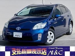 トヨタ プリウス 1.8 S ETC シートクリーニング 全国1年保証付