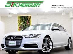 アウディ S6 (セダン) の中古車 4.0 4WD 神奈川県大和市 255.0万円