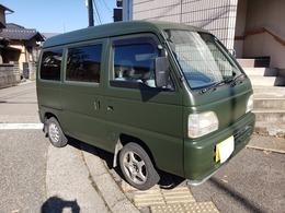 ホンダ ストリート 660 V 4WD マットグリーン
