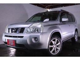 日産 エクストレイル 2.0 20GT ディーゼルターボ 4WD 6MT・ナビTV・Rカメラ・ディーゼル車