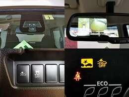 衝突軽減ブレーキ エマブレ 踏み間違い防止装置も装備 全方位カメラ アラウンドビューも装備 運転手にやさしい車ですよ