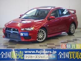 三菱 ランサーエボリューション 2.0 GSR X 4WD ナビ サンルーフ 車高調 レカロシート