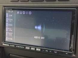 社外ナビ 型式CN-AS300D TV/AM/FM/CD/DVD/USB/Bluetooth
