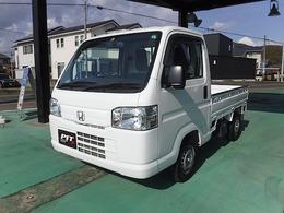 ホンダ アクティトラック 660 アタック 4WD 荷台灯付