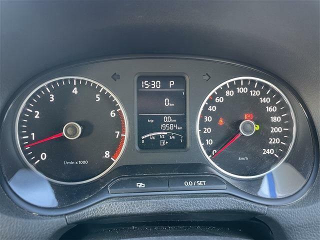 走行距離が1万9千キロと、安心して長くお乗りいただけると思います!