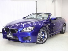 BMW M6 カブリオレ の中古車 4.4 神奈川県横浜市都筑区 797.0万円