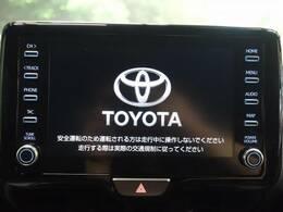 トヨタディスプレイオーディオ装備です!!!