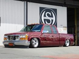 シボレー C1500 シルバラード 4輪独立ハイスピードエアサス