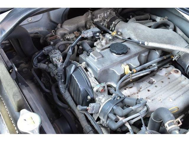 ■エンジン良好■ミッション、電気系も問題ございません■保証有■