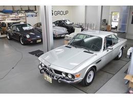 BMW 3シリーズクーペ 3.0CSi オリジナル車 ディーラー車 記録簿8枚