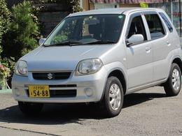 スズキ Kei 660 A 記録簿 禁煙車 CD