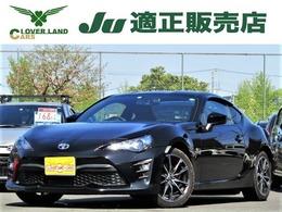 トヨタ 86 2.0 GT 6速MT ナビフルセグTV バックカメラ1オーナ